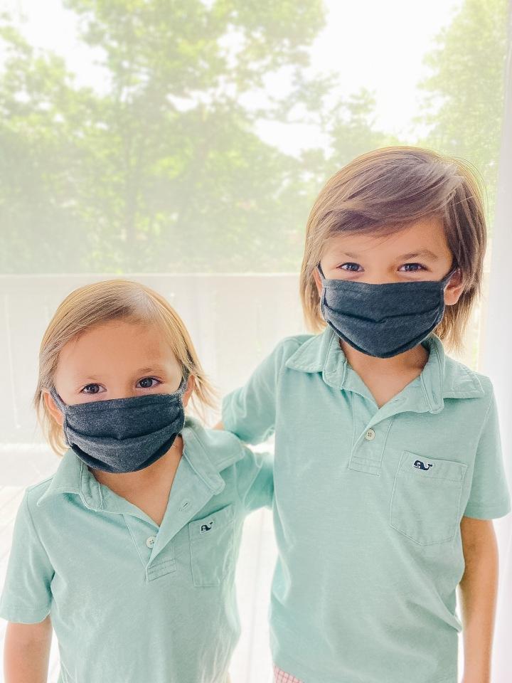 Masks for the WholeFamily