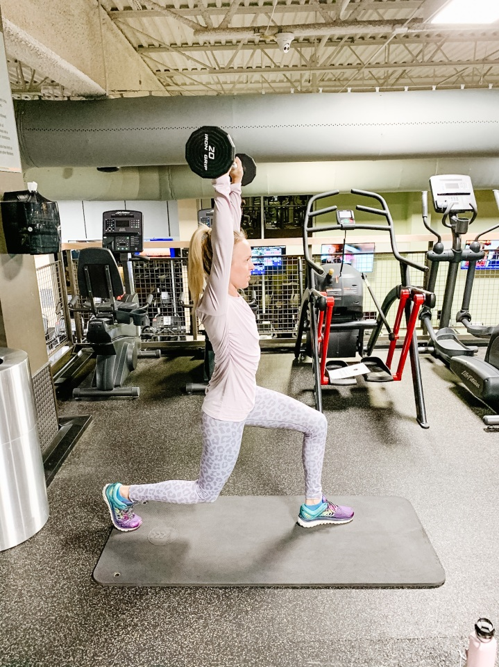 Workout Wednesday – November 18,2020