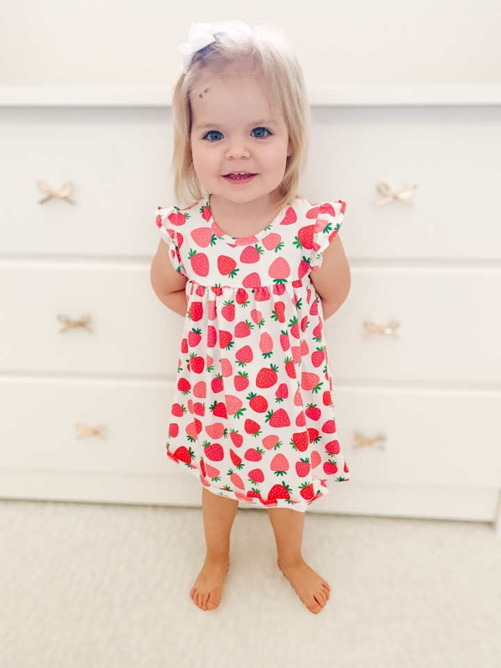 Spring and Summer Clothes: ToddlerGirls