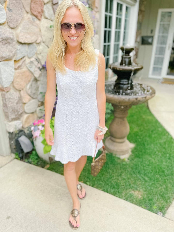 White Dresses for AllOccasions