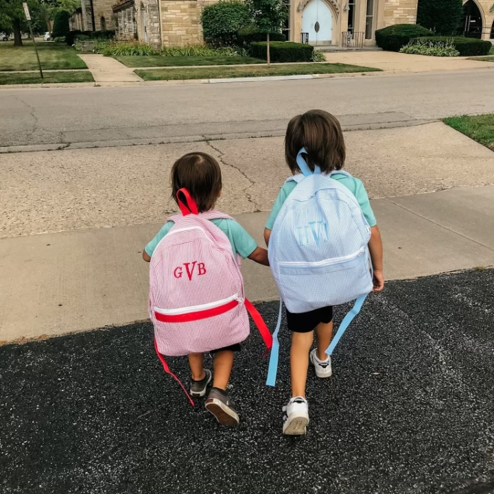 Back to School:Backpacks!