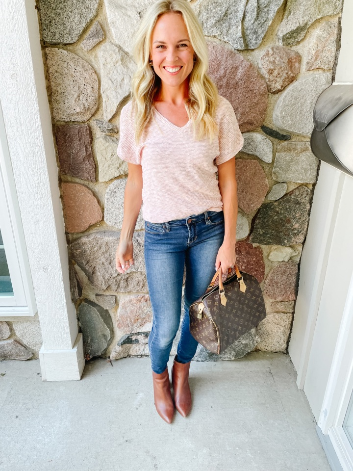 Fall Essentials: This or That Part1