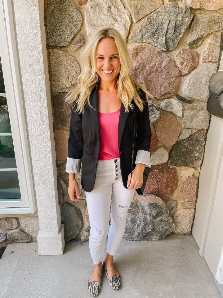 Fall Essentials: This or That Part3