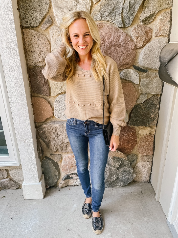 Fall Essentials: This or That Part4