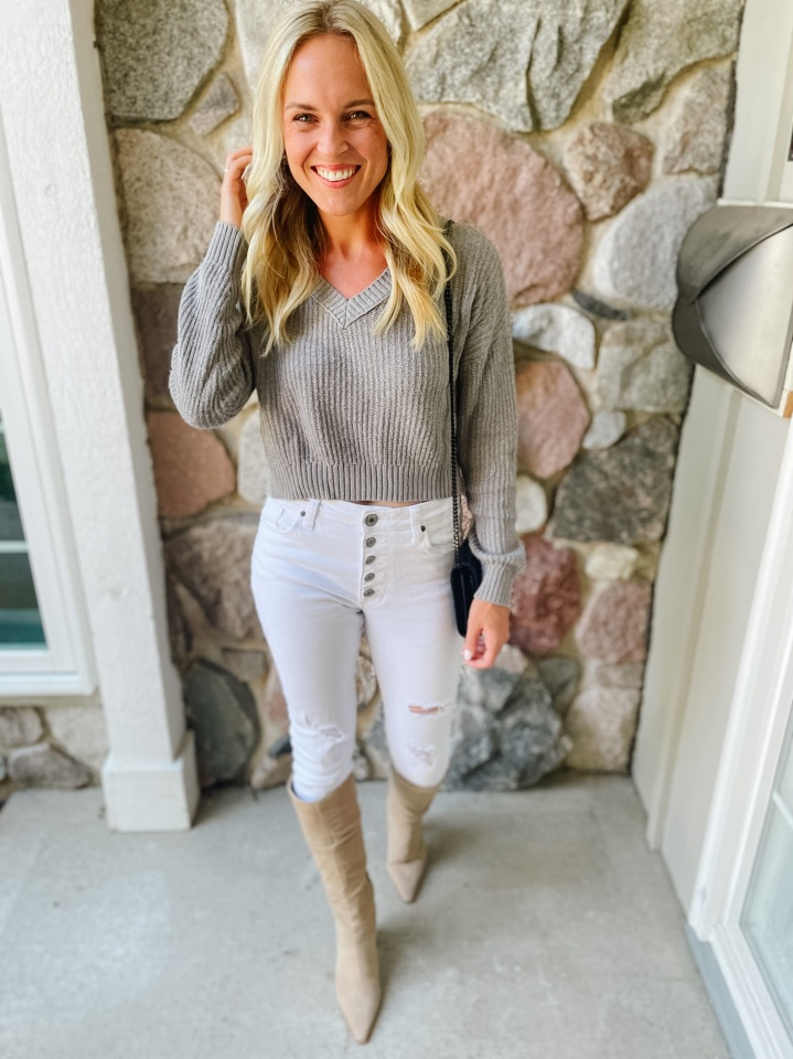 Fall Essentials: This or That Part5