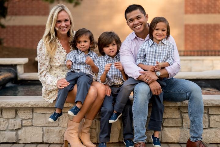 Kelly's Family Photos: Fall2021